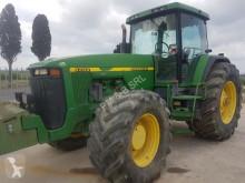 John Deere 8200 farm tractor