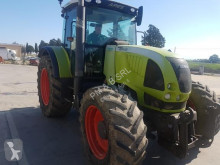 trattore agricolo Claas Ares 657 ATZ