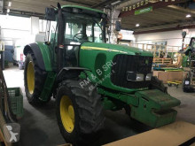 trattore agricolo John Deere 6520 SE