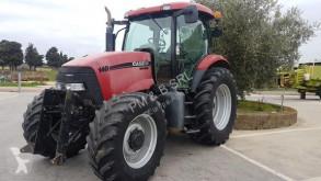 tracteur agricole Case Maxxum 140