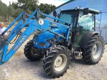 tracteur agricole Landini Alpine 85