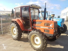 Same Explorer 60 farm tractor