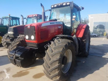 tracteur agricole nc 7485 Dyna VT