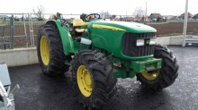 John Deere 5E 5515 STD *ACCIDENTE*DAMAGED*UNFALL* farm tractor