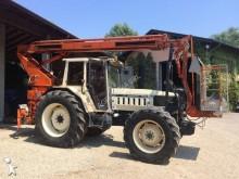 Lamborghini 1506 DT farm tractor
