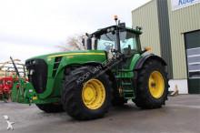 John Deere 8530 AP farm tractor