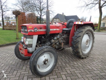 tracteur agricole nc mf 135