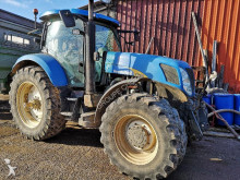 New Holland T 7030 farm tractor