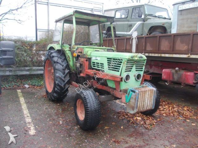 Deutz-Fahr 7006 Landwirtschaftstraktor