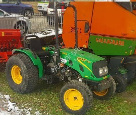 tracteur agricole ferrari 4 annonces de tracteur agricole ferrari d 39 occasion en vente. Black Bedroom Furniture Sets. Home Design Ideas