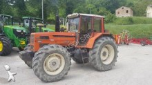 tracteur agricole Same GALAXY 170 VDT