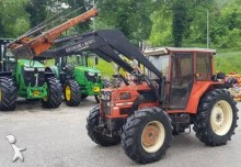 Same Same EXPLORER 90 II farm tractor