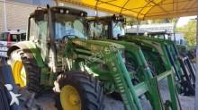 tracteur agricole John Deere 6320 premium