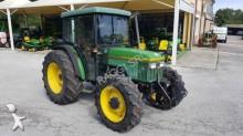 tracteur agricole John Deere 5400