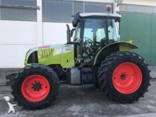 Claas ARION 610 farm tractor