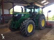 John Deere 6195R Landwirtschaftstraktor