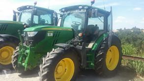 trattore agricolo John Deere 6105 R