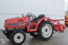 Mitsubishi MT20 Mini Tractor