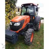 Kubota M 5101 NARROW farm tractor