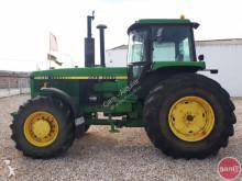 John Deere 4650 farm tractor