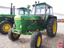 John Deere 3140 farm tractor