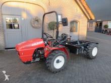tracteur agricole Goldoni Transcar 33 RS