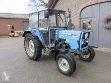 tracteur agricole Landini 6040 turbo