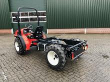 Goldoni Transcar 28 RS farm tractor