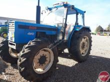 Ebro 8135 farm tractor