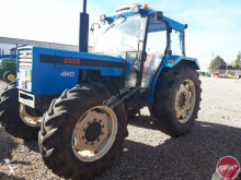 Ebro Landwirtschaftstraktor