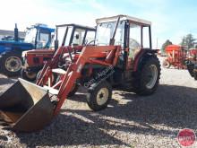 landbouwtractor Zetor 6011