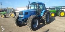 tracteur agricole Landini LEGEND 145