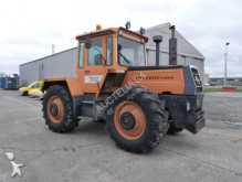 tracteur agricole Mercedes MB Trac 1300