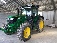 tracteur agricole John Deere 6120 R