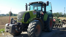 Claas AXION 840 CEBIS farm tractor