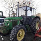 landbouwtractor John Deere 2140 4X4 SG2