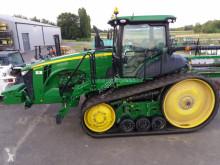 tracteur agricole John Deere 8370RT