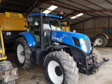 landbouwtractor New Holland T7.250 AC