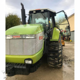 tracteur agricole Claas CHALLENGER CH 45