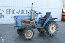 Iseki TU1400 Mini Tractor