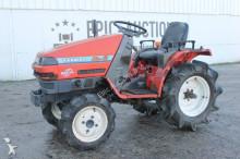 Yanmar KE-2 mini Tractor