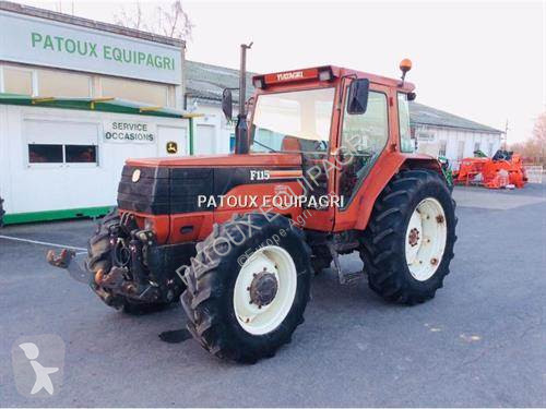 Tracteur agricole Fiat WINNER F 115