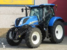 New Holland T7.190AC farm tractor
