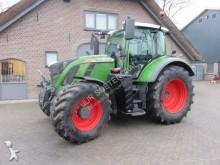 tracteur agricole Fendt 716 power