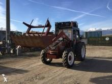 tracteur agricole Fiat 780DT