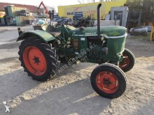 auctions farm tractor used Deutz-Fahr n/a - Ad n°2985394 - Picture 1