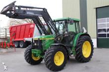 John Deere 6310 PQ farm tractor