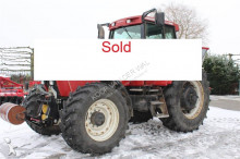 Steyr 9220 / 7220 farm tractor