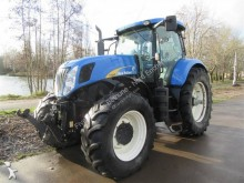 New Holland T7 - Tier 4A Landwirtschaftstraktor