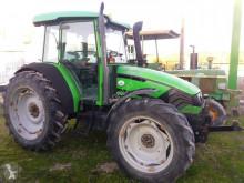 Deutz-Fahr AGROPLUS 85 farm tractor